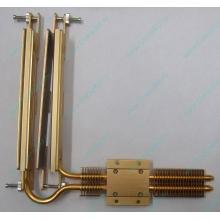 Радиатор для памяти Asus Cool Mempipe (с тепловой трубкой в Краснозаводске, медь) - Краснозаводск