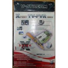 Внутренний TV-tuner Kworld Xpert TV-PVR 883 (V-Stream VS-LTV883RF) PCI (Краснозаводск)