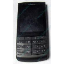 Телефон Nokia X3-02 (на запчасти) - Краснозаводск