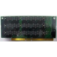 Переходник Riser card PCI-X/3xPCI-X (Краснозаводск)