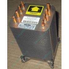 Радиатор HP p/n 433974-001 для ML310 G4 (с тепловыми трубками) 434596-001 SPS-HTSNK (Краснозаводск)
