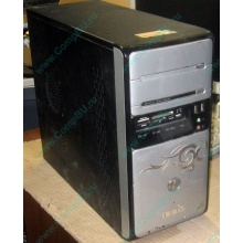 Системный блок AMD Athlon 64 X2 5000+ (2x2.6GHz) /2048Mb DDR2 /320Gb /DVDRW /CR /LAN /ATX 300W (Краснозаводск)