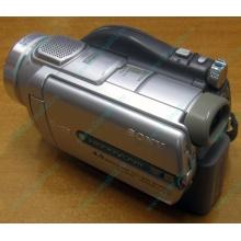 Sony DCR-DVD505E в Краснозаводске, видеокамера Sony DCR-DVD505E (Краснозаводск)