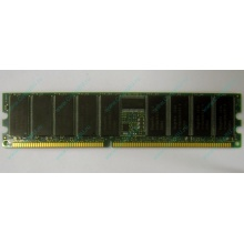 Серверная память 256Mb DDR ECC Hynix pc2100 8EE HMM 311 (Краснозаводск)