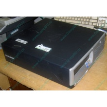 HP DC7600 SFF (Intel Pentium-4 521 2.8GHz HT s.775 /1024Mb /160Gb /ATX 240W desktop) - Краснозаводск