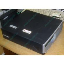 Компьютер HP DC7100 SFF (Intel Pentium-4 520 2.8GHz HT s.775 /1024Mb /80Gb /ATX 240W desktop) - Краснозаводск