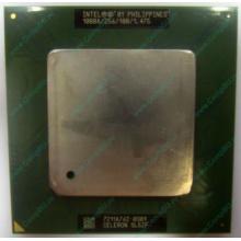 Celeron 1000A в Краснозаводске, процессор Intel Celeron 1000 A SL5ZF (1GHz /256kb /100MHz /1.475V) s.370 (Краснозаводск)