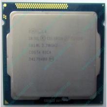 Процессор Intel Celeron G1620 (2x2.7GHz /L3 2048kb) SR10L s.1155 (Краснозаводск)