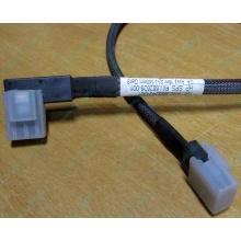 Угловой кабель Mini SAS to Mini SAS HP 668242-001 (Краснозаводск)