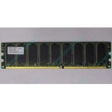 Серверная память 512Mb DDR ECC Hynix pc-2100 400MHz (Краснозаводск)