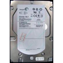 Жесткий диск 600Gb 15k Dell 9FN066-008 6G SAS ( Seagate Cheetach ST3600057SS 15K.7) - Краснозаводск