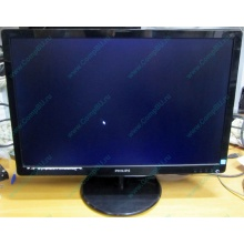 "Монитор Б/У 22"" Philips 220V4LAB (1680x1050) multimedia (Краснозаводск)"