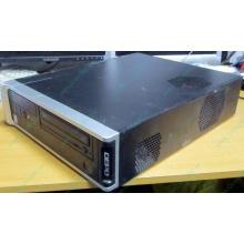 Компьютер Intel Core i3 2120 (2x3.3GHz HT) /4Gb /250Gb /ATX 250W Slim Desktop (Краснозаводск)
