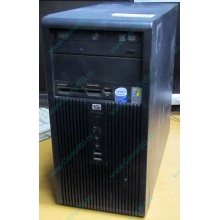 Системный блок Б/У HP Compaq dx7400 MT (Intel Core 2 Quad Q6600 (4x2.4GHz) /4Gb /250Gb /ATX 350W) - Краснозаводск