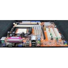 Материнская плата WinFast 6100K8MA-RS socket 939 (Краснозаводск)