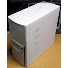 Компьютер Intel Core i3 2100 (2x3.1GHz HT) /4Gb /160Gb /ATX 300W (Краснозаводск)