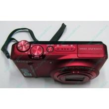 Фотоаппарат Nikon Coolpix S9100 (без зарядного устройства) - Краснозаводск