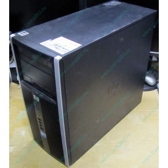 Б/У компьютер HP Compaq 6000 MT (Intel Core 2 Duo E7500 (2x2.93GHz) /4Gb DDR3 /320Gb /ATX 320W) - Краснозаводск