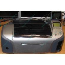 Epson Stylus R300 на запчасти (глючный струйный цветной принтер) - Краснозаводск