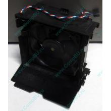 Вентилятор для радиатора процессора Dell Optiplex 745/755 Tower (Краснозаводск)