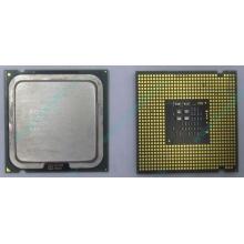 Процессор Intel Celeron D 336 (2.8GHz /256kb /533MHz) SL98W s.775 (Краснозаводск)