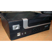 Б/У неттоп Depo Neos 220USF (Intel Atom D2700 (2x2.13GHz HT) /2Gb DDR3 /320Gb /miniITX) - Краснозаводск
