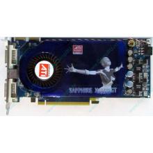 Б/У видеокарта 256Mb ATI Radeon X1950 GT PCI-E Saphhire (Краснозаводск)