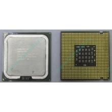 Процессор Intel Pentium-4 524 (3.06GHz /1Mb /533MHz /HT) SL8ZZ s.775 (Краснозаводск)