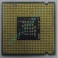 Процессор Intel Celeron 430 (1.8GHz /512kb /800MHz) SL9XN s.775 (Краснозаводск)