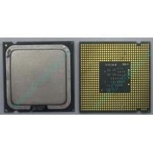 Процессор Intel Pentium-4 524 (3.06GHz /1Mb /533MHz /HT) SL9CA s.775 (Краснозаводск)