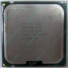 Процессор Intel Celeron D 331 (2.66GHz /256kb /533MHz) SL8H7 s.775 (Краснозаводск)