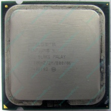 Процессор Intel Pentium-4 631 (3.0GHz /2Mb /800MHz /HT) SL9KG s.775 (Краснозаводск)
