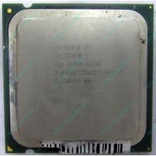 Процессор Intel Celeron D 336 (2.8GHz /256kb /533MHz) SL8H9 s.775 (Краснозаводск)