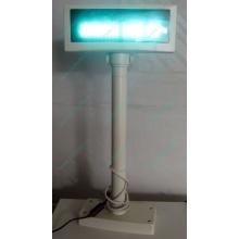 Глючный дисплей покупателя 20х2 в Краснозаводске, на запчасти VFD customer display 20x2 (COM) - Краснозаводск