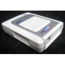 Wi-Fi адаптер Asus WL-160G (USB 2.0) - Краснозаводск