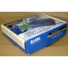 Внешний ADSL модем ZyXEL Prestige 630 EE (USB) - Краснозаводск